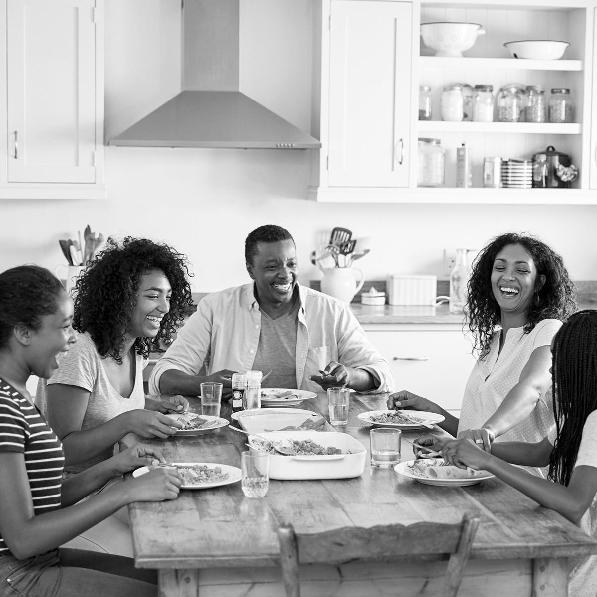 Families Reclaiming Conversation